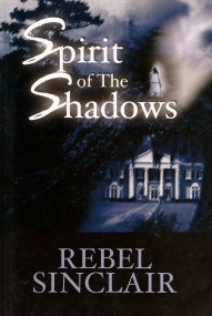 rebels books - shadows cover